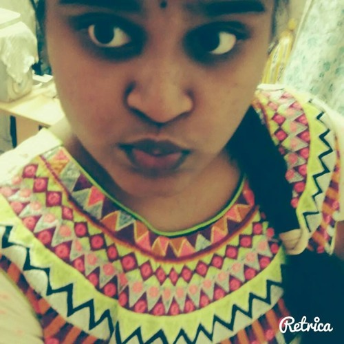 Shivani Mantina's avatar