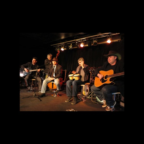 LOST Bulgarian Blues Band's avatar