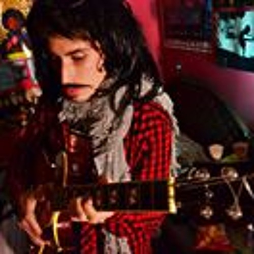 Jota Valverde's avatar