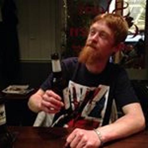 John Barnes's avatar
