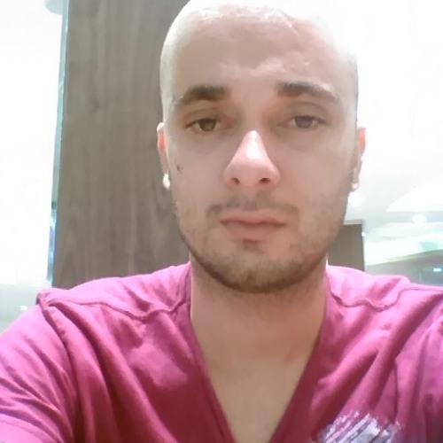 Arquanjo Santhiago's avatar