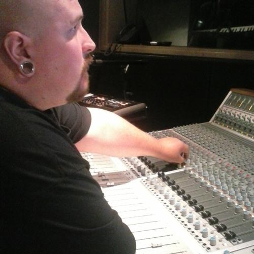 Carpenter Sound Design's avatar