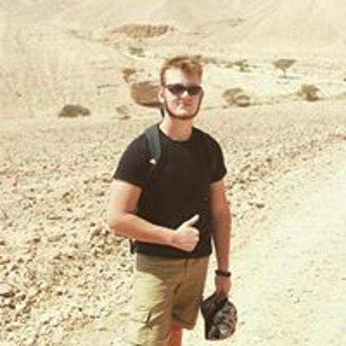 Ricou Boshoff's avatar