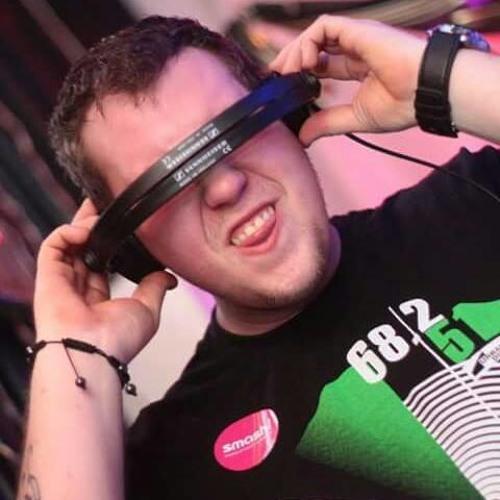 DJ ASH's avatar
