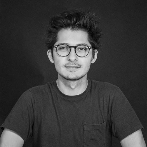 Benjamin Armel's avatar
