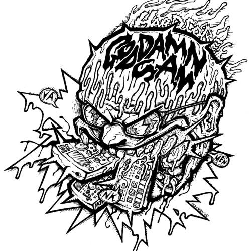 GODDAMNSAMCORE's avatar