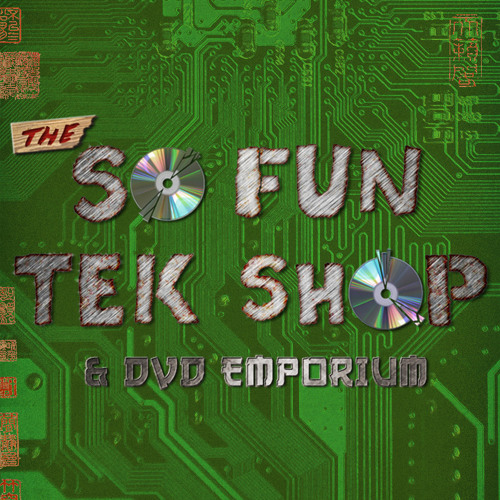 So Fun Tek Shop's avatar