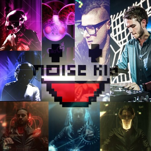 Noise Kid Management's avatar