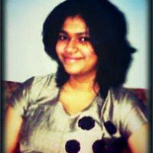 Sneha Kannan's avatar