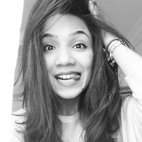 Hadir Lamiri's avatar