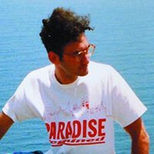 Javier Marin's avatar