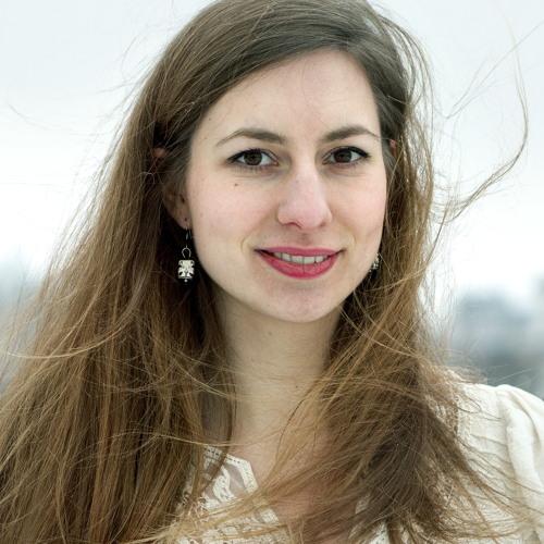 Pauline Bernewitz's avatar