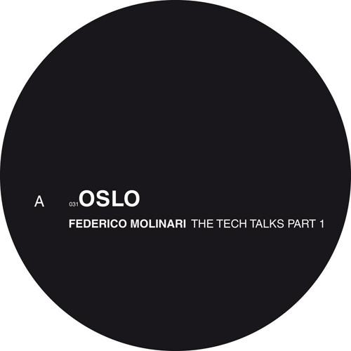 OSLO Records's avatar