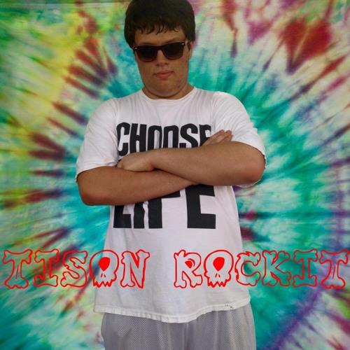Tison Rockit's avatar