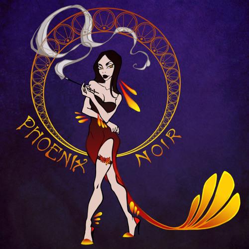 Phoenix Noir's avatar