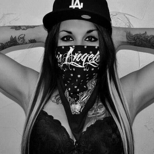 Bandana Gang's avatar