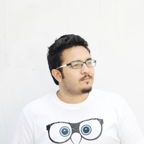 Shehroz Asmat's avatar