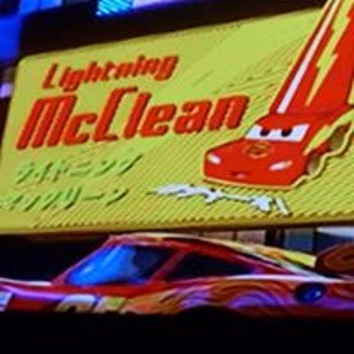 Troy McClean's avatar