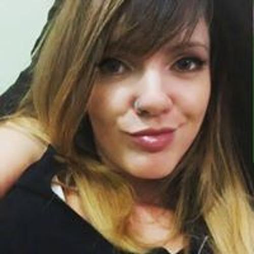 Keiska Teixeira's avatar