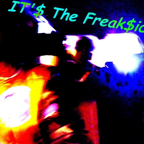 FreakSide's avatar