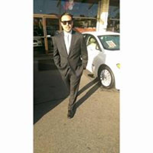 Ryan Casper's avatar