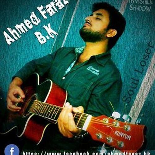 Ahmed Faraz B K's avatar