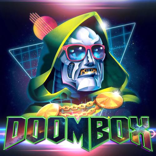 DOOMBOX's avatar