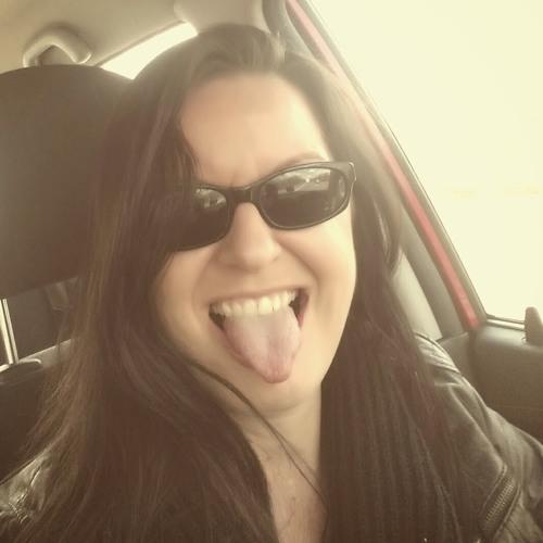 Sandra Voge's avatar