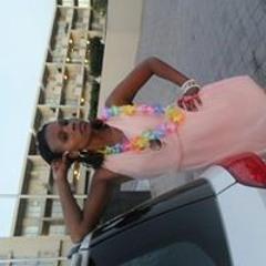 Thando Kim Mrwetyana