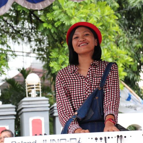 Annisa Mahendra's avatar