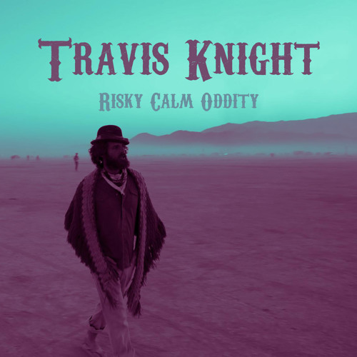 Travis Knight Music's avatar