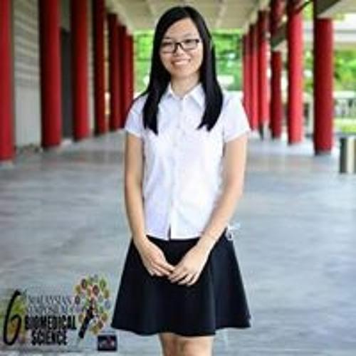 Christy Chia's avatar