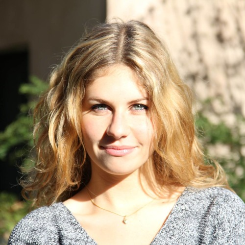 Amelle's avatar