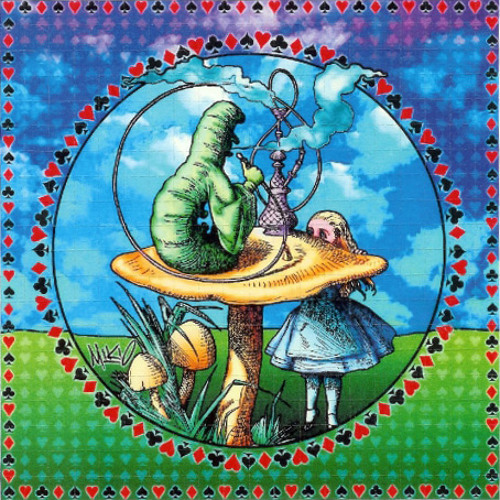 ॐMushrooms hunterॐ's avatar