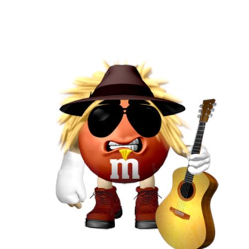 Mad-Man M&M's avatar