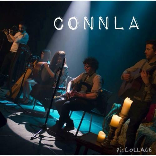ConnlaMusic's avatar