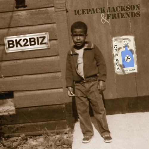 Tali Icepack Jackson's avatar