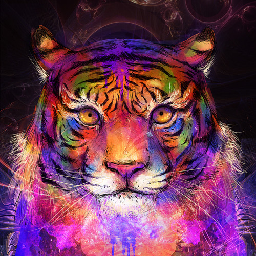PsychedelicTiger's avatar