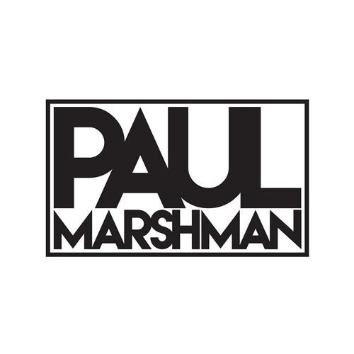 Dj Paul Marshman's avatar