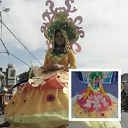 Mariah Fernandez Carmelo's avatar