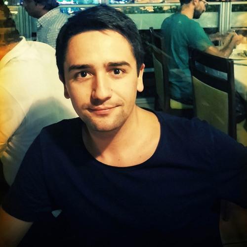 Recep Emül's avatar