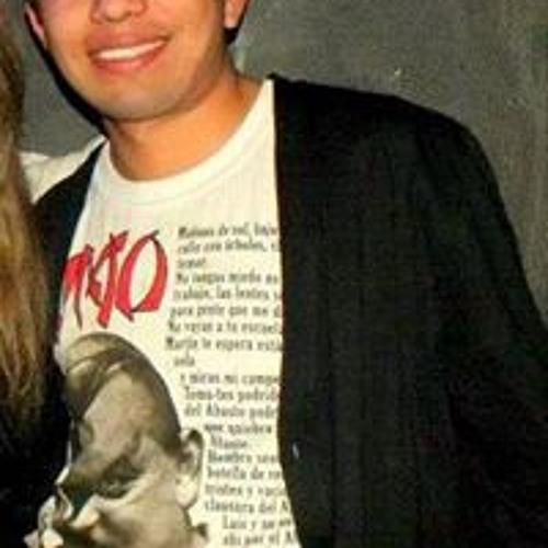 Marcos Emanuel Sandoval's avatar