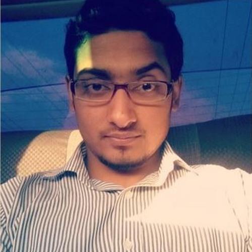 Rizwan Siddiqui 1's avatar