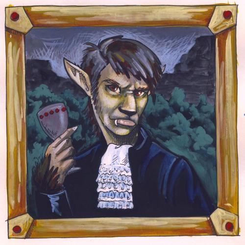 Le Hearse's avatar