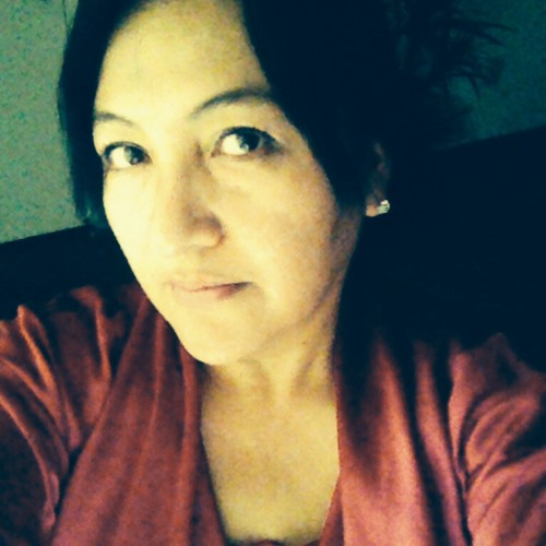 Silvina Ramirez's avatar