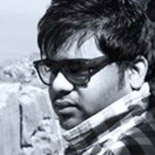 Sharad Samson's avatar
