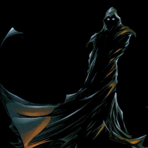 BLAKK PHANTOM's avatar