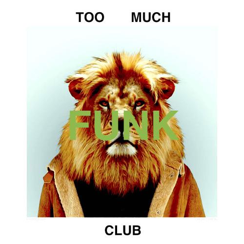 Too Much Fun(K) Club's avatar