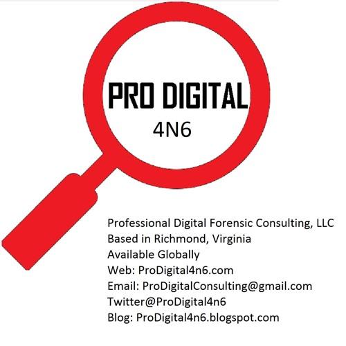 Pro Digital Forensics's avatar