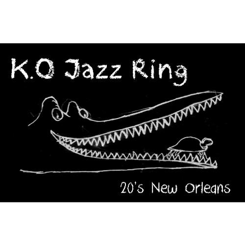 K.O Jazz Ring's avatar